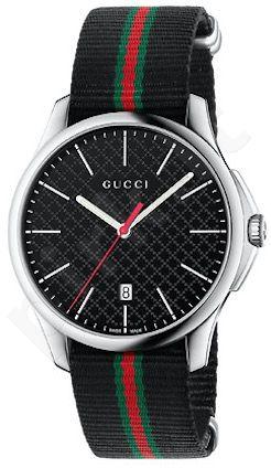 Laikrodis GUCCI G-TIMELESS LG YA126321