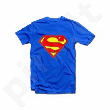 """Marškinėliai """"Supermenas"""""""