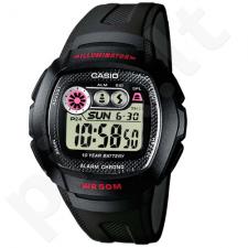 Vaikiškas laikrodis Casio W-210-1CVES