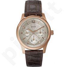 Guess Asset W0475G2 vyriškas laikrodis