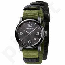 Vyriškas laikrodis WENGER URBAN METROPOLITAN 60.1041.130