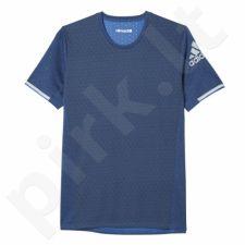 Marškinėliai bėgimui  Adidas Supernova Climachill Tee M AI8361
