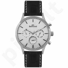 Vyriškas laikrodis BELMOND KING KNG562.331