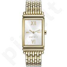 Esprit ES108492002 Vicki Gold moteriškas laikrodis