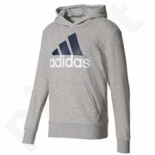 Bliuzonas  Adidas Essentials Linear Pullover Hood French Terry M S98775