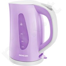 Electric kettle Sencor SWK 35VT