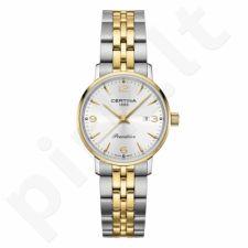 Moteriškas laikrodis Certina C035.210.22.037.02