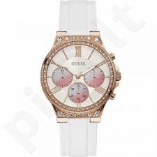 Moteriškas laikrodis GUESS W1233L1