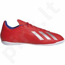 Futbolo bateliai Adidas  X 18.4 IN M BB9406