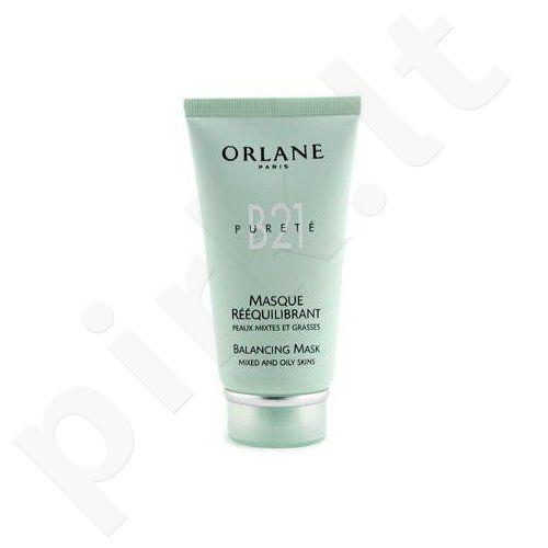 Orlane Pureté Balancing kaukė, 75ml, kosmetika moterims