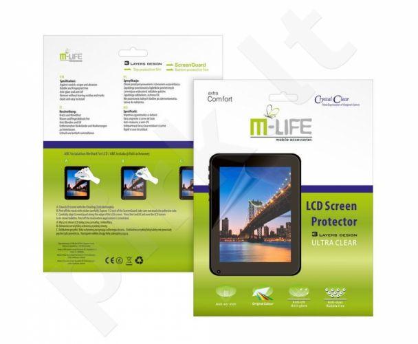 Apsauginė plėvelė 9.7 colių M-Life for Apple iPad 3
