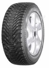 Žieminės Dunlop SP ICE RESPONSE R17