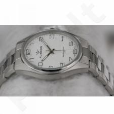 Vyriškas laikrodis RUBICON RNDC80 MS WH AB