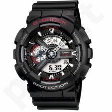 Vyriškas Casio laikrodis GA-110-1AER