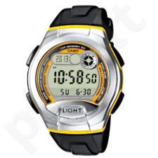 Vyriškas laikrodis Casio W-752-9BVES