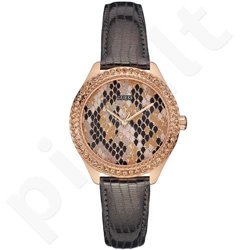 Guess Mini Mystical W0626L2 moteriškas laikrodis