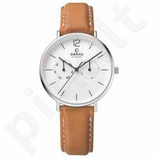 Moteriškas laikrodis Obaku V182GMCWRZ