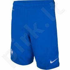 Šortai futbolininkams Nike France Home Stadium Euro 2016 M 724612-439