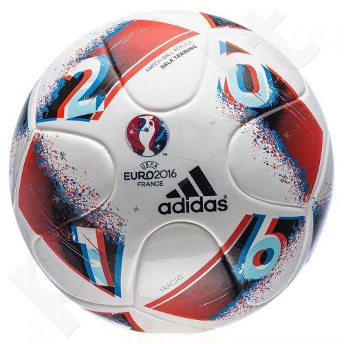 Salės futbolo kamuolys Adidas Fracas EURO16 Sala Training AO4859