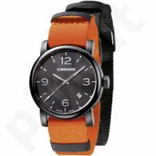 Vyriškas laikrodis WENGER URBAN METROPOLITAN 60.1041.131
