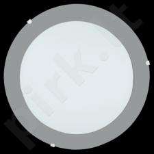 Sieninis / lubinis šviestuvas EGLO 86081 | ALBEDO