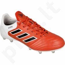 Futbolo bateliai Adidas  Copa 17.2 FG M BB3553