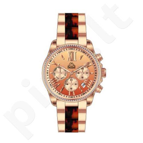 Kappa KP-1413L-E moteriškas laikrodis