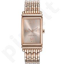 Esprit ES108492003 Vicki Rose Gold moteriškas laikrodis