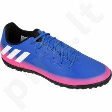 Futbolo bateliai Adidas  Messi 16.3 TF Jr BB5647