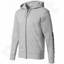 Bliuzonas  Adidas Essentials Linear Full Zip Hood French Terry M S98794