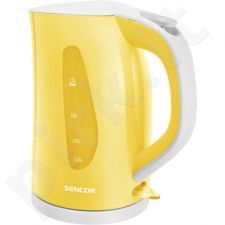 Electric kettle Sencor SWK 36YL