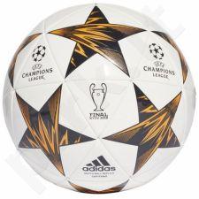 Futbolo kamuolys adidas Champions League Finale 18 Kiev Capitano CF1199