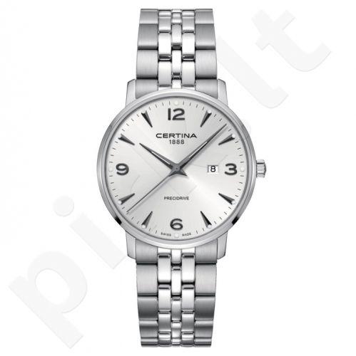 Vyriškas laikrodis Certina C035.410.11.037.00