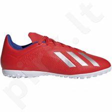 Futbolo bateliai Adidas  X 18.4 TF M BB9413