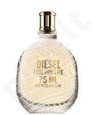 Diesel Fuel For Life Femme, kvapusis vanduo moterims, 50ml