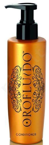 Orofluido kondicionierius, 200ml, kosmetika moterims
