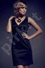Suknelė M051 juoda spalva (M)