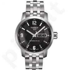 Vyriškas laikrodis Tissot PRC 200 P80 T055.430.11.057.00