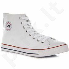 Wishot 32-035-m-bk  laisvalaikio batai