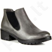 Sergio Leone  auliniai batai  pašiltinti