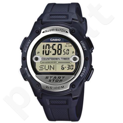 Vyriškas laikrodis Casio W-756-2AVES