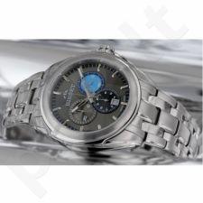 Vyriškas laikrodis BISSET Atom BSDD99SISD10AX