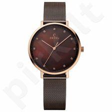 Moteriškas laikrodis Obaku V185LXVNMN