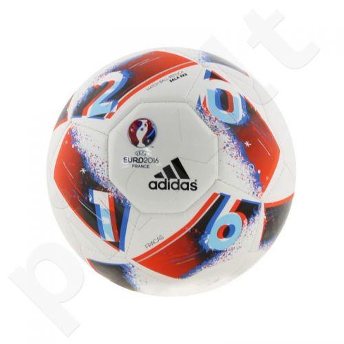Salės futbolo kamuolys Adidas Fracas EURO16 Sala 5X5 AO4856