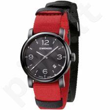 Vyriškas laikrodis WENGER URBAN METROPOLITAN 60.1041.132