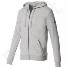 Bliuzonas  Adidas Essentials Base Full Zip Hood Fleece M BK3716