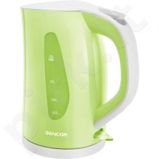 Electric kettle Sencor SWK 37GG