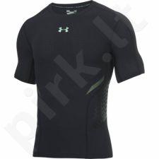 Marškinėliai kompresiniai Under Armour HeatGear® Armour Zone M 1289555-001