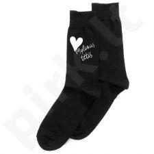 """Kojinės """"Mylimas tėtis"""""""