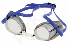 Plauk. akiniai AQF SHOT MIRROR 4173 53 r.blue